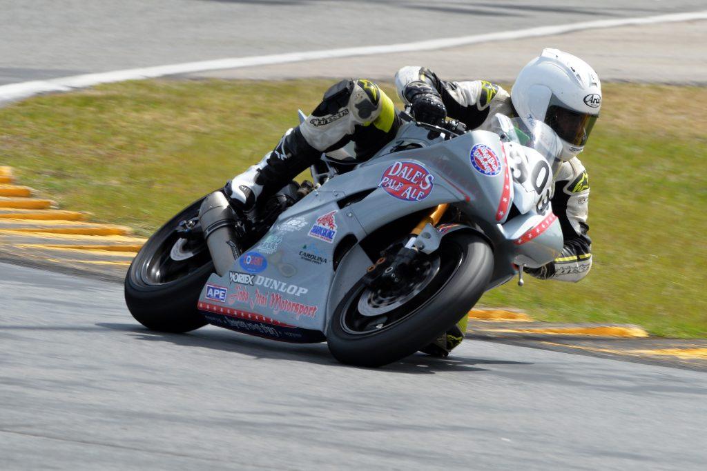 Cogent Dynamics Road Racing