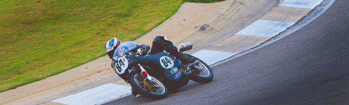 race bikes suspension upgrades