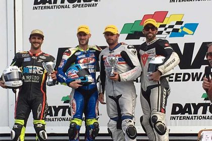 Jinba Ittai achieve 2nd place in national championship with Cogent Dynamics suspension