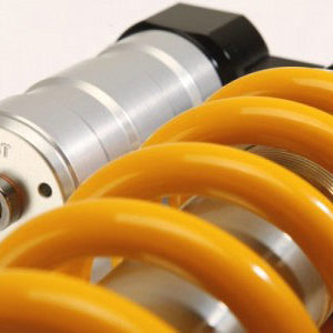 World's Edge Pro-Series Shock | Suzuki V-Strom