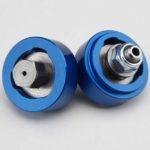 ddc drop in damper cartridge valve upgrade