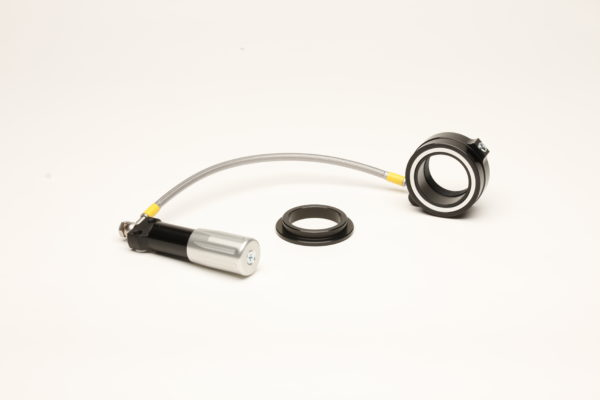 Remote Preload Adjuster Cogent Shocks