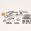 Shock repair and rebuild parts for Cogent Dynamics shocks