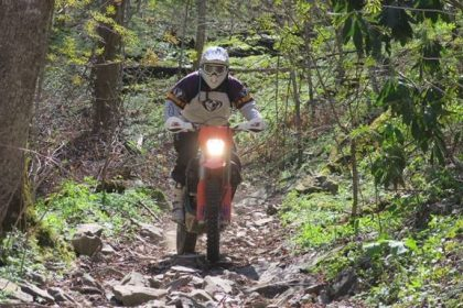 KTM 350 EXC-F Weekend Update
