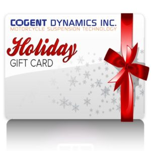 cogent dynamics gift card